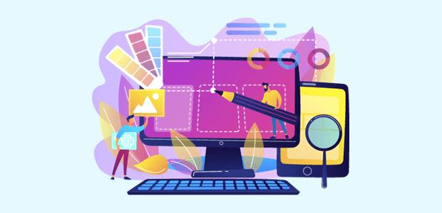 Kết quả hình ảnh cho Web development: So many choices to get the right fit