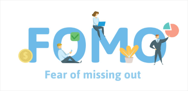 fomo everything you need to know