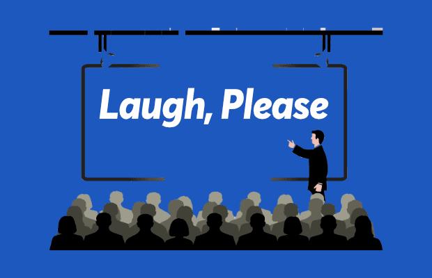 Laugh-Track-Social-Proof