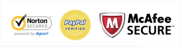 Trust Badge examples
