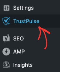 Find the TrustPulse Plugin