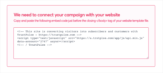 Squarespace embed code