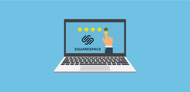 Squarespace social proof notification featured