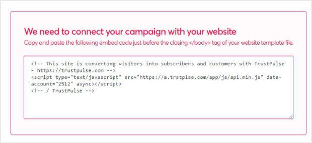 Tumblr embed code