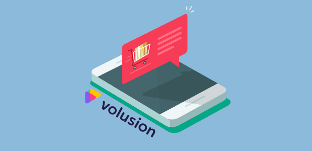 Volusion Live Sales Notification Featured Image