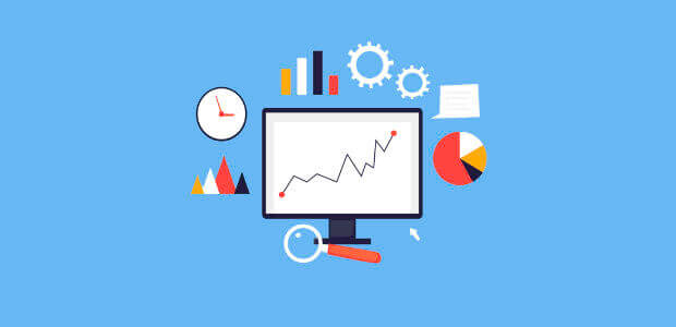 Featured image Add Google Analytics WordPress