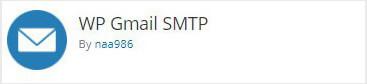 WP Gmail SMTP