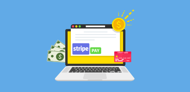 Live Stripe Payment Notification Featured Image