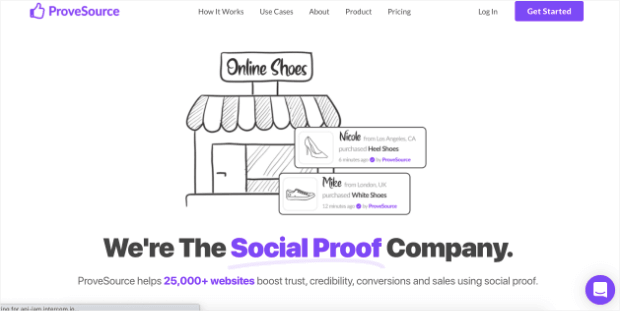 provesource homepage-min