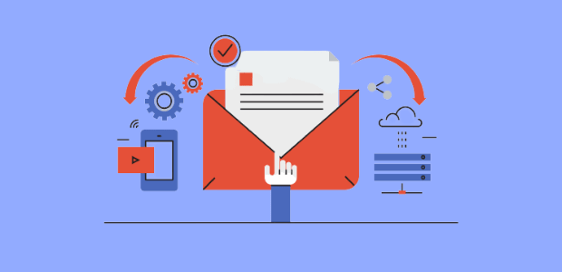 set up smtp for wordpress featured image