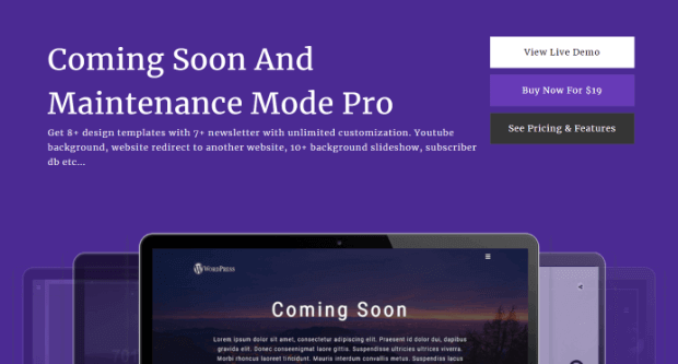 coming-soon-page-maintenance-mode-plugin-2