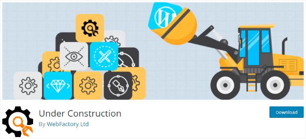 under-construction-maintenance-mode-plugin