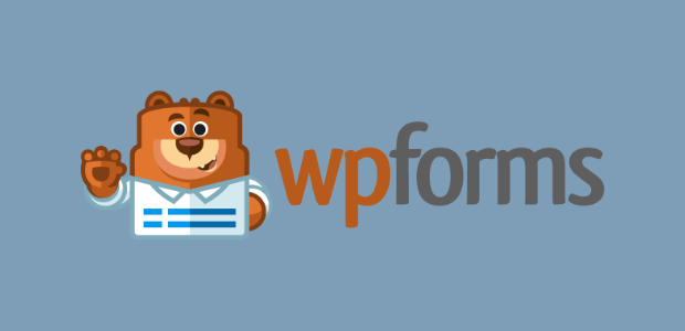 wpforms review featured image