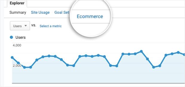 ecommerce-tab-mobile-in-google-analytics