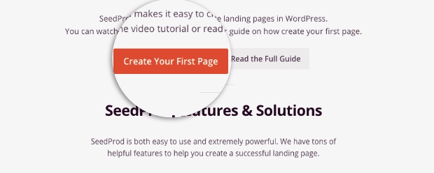 create-your-first-seedprod-page