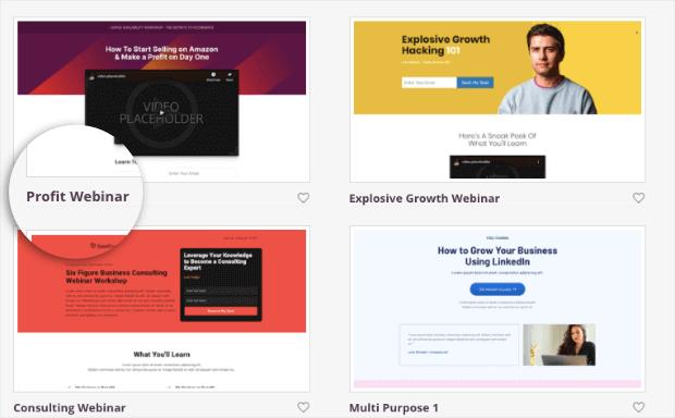 profit-webinar-template