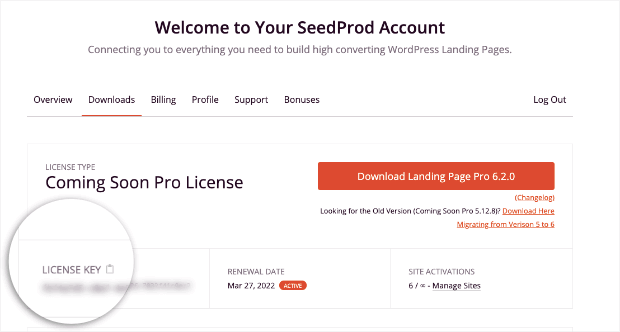 seedprod-account-downloads