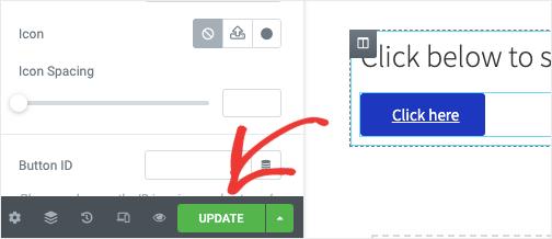 update-elementor-page